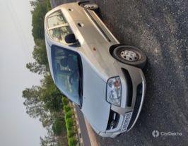 2007 Hyundai Santro Xing ABS