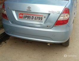 2010 Tata Indigo eGLX BS IV