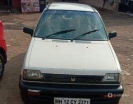 2000 Maruti 800 DX