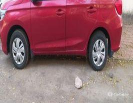2019 Honda Amaze S CVT Petrol BSIV