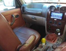 2007 Mahindra Scorpio DX 2.6 Turbo 8 Str