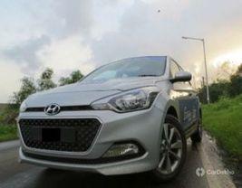 2019 Hyundai i20 Sportz Plus