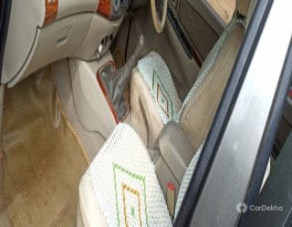 2011 Toyota Innova 2.5 G (Diesel) 8 Seater BS IV