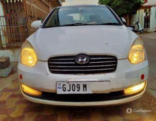 Hyundai Verna XXi ABS (Petrol)
