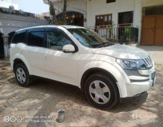 Mahindra XUV500 AT W6 2WD