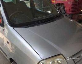 2010 Hyundai Santro Xing XS