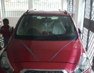 Datsun GO Plus T Option BSIV