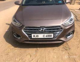 2018 Hyundai Verna CRDi 1.6 E