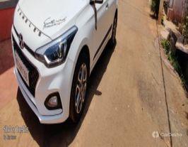 2020 Hyundai i20 Asta Option BSIV