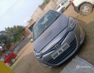 Hyundai i20 1.4 CRDi Sportz