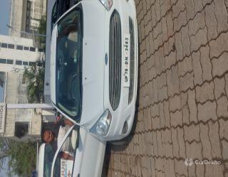 Ford Figo Aspire 1.5 TDCi Ambiente