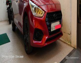 Hyundai Verna VTVT 1.6 AT SX Option