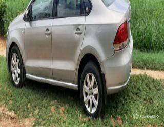 Volkswagen Vento Diesel Highline