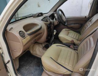 Mahindra Xylo E8 ABS BS IV