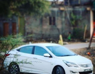 Hyundai Verna 1.6 CRDI SX Option