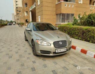 Jaguar XF 3.0 Litre S Premium Luxury