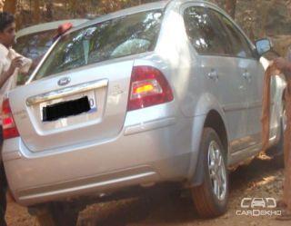 2012 Ford Fiesta Classic 1.6 SXI Duratec
