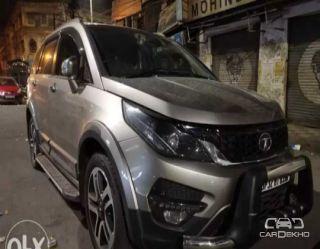 2017 Tata Hexa XT