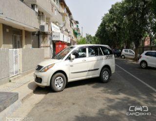 2016 Tata Aria Pure LX 4x2