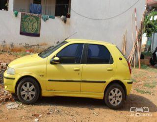 2003 Fiat Palio 1.6 S 10