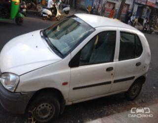 2003 Tata Indica V2 LGi BSII