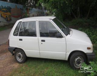 1990 Maruti 800 Std BSIII