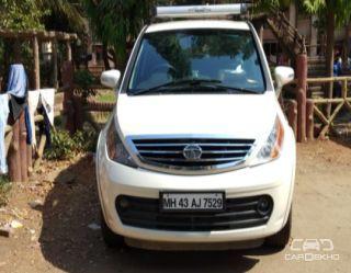 2012 Tata Aria Prestige 4x2
