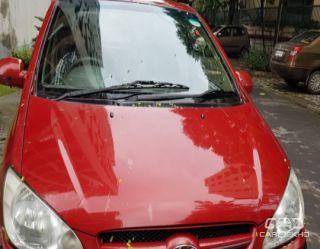 2009 Hyundai Getz 1.3 GLS