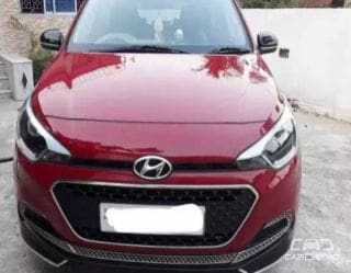 2016 Hyundai i20 Magna 1.2
