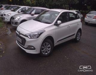 2015 Hyundai Elite i20 2014-2015 Sportz 1.4 CRDi