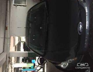 2014 Ford Fiesta 1.5 TDCi Titanium