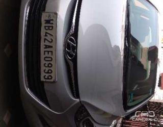 2015 Hyundai Elantra CRDi SX