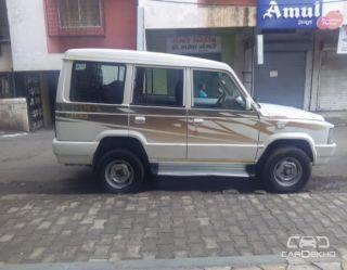 2014 Tata Sumo Gold CX BSIII