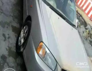 2009 Hyundai Accent GLE CNG