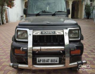 2004 Mahindra Bolero GLX