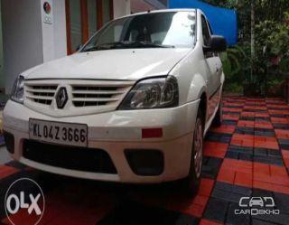 2010 Mahindra Renault Logan 1.5 DLX Diesel