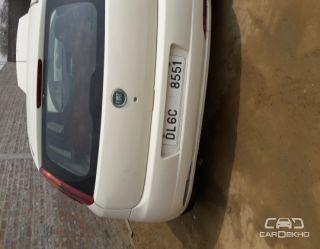 2010 Fiat Punto EVO 1.2 Emotion