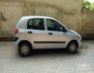 2007 Hyundai Getz 1.1 GLE