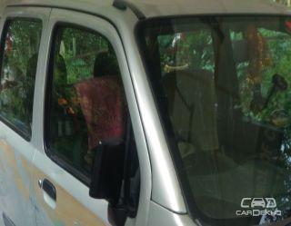 2003 Maruti Wagon R LX BSIII
