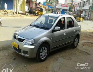 2015 Mahindra Verito 1.5 D4 BSIV
