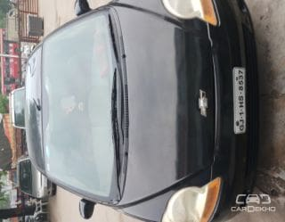 2009 Chevrolet Spark Muzic 1.0 LS