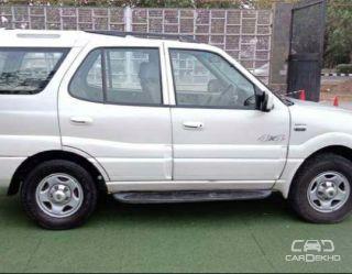 2010 Tata New Safari DICOR 2.2 EX 4x4