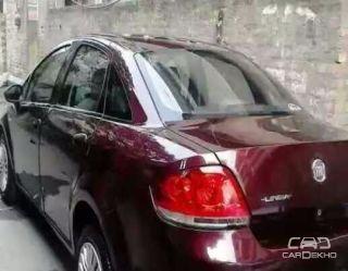 2011 Fiat Linea 1.3 Active