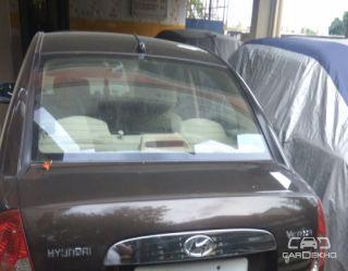 2006 Hyundai Verna CRDi