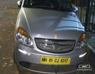 2016 Tata Indigo eCS eLX BS IV