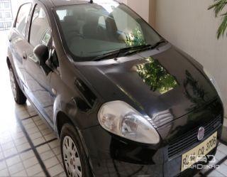 2010 Fiat Punto 1.2 Dynamic