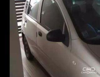 2007 Chevrolet Aveo U-VA 1.2 LS