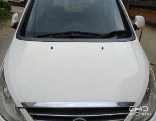 2012 Tata Indica Vista Quadrajet LX