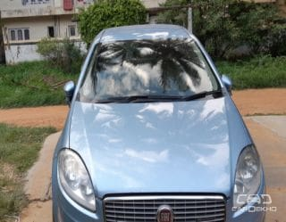 2010 Fiat Linea 1.3 Emotion
