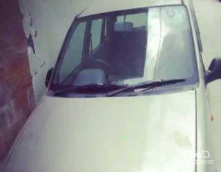 2002 Maruti Zen LX - BS III